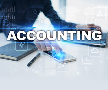 Accounting & Bookkeeping - Sherwood