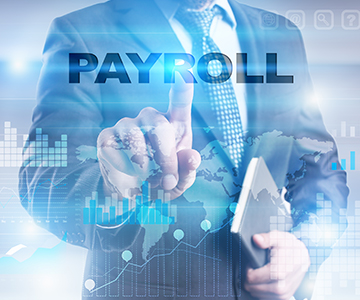 Payroll Services - Managed or Full Service - Greater Portland Area