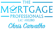 Chris Carvalho - The Mortgage Professionals