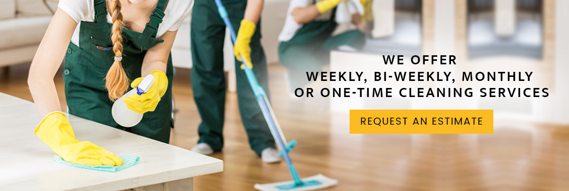 Domestic Cleaning Services Maple Ridge BC