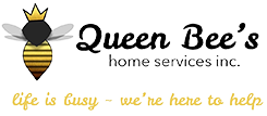 Queen Bee's Home Services Inc.