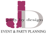 Judy By Design Logo