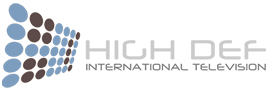 High Def International Television