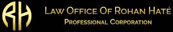 Professional Law Corporation Toronto