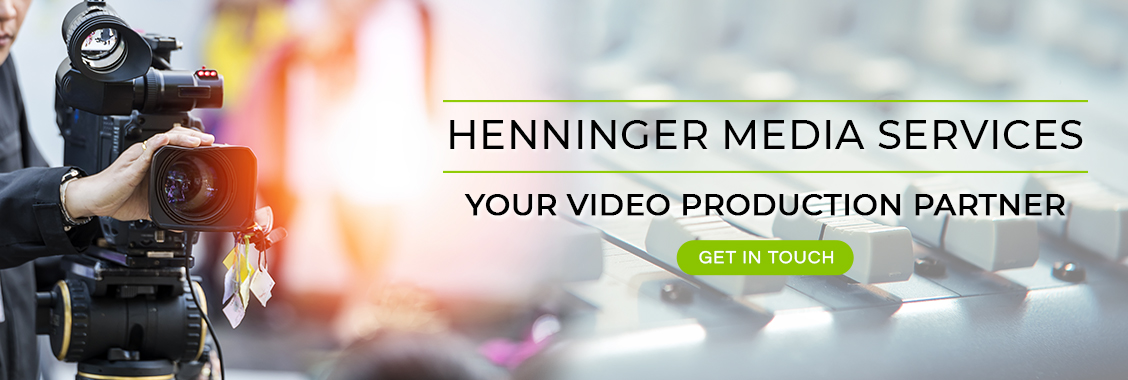 Video Production Company Arlington VA