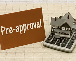 Mortgage Pre-Approval mississauga, ON