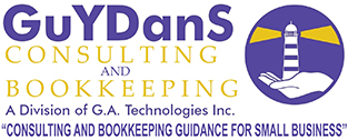GuYDanS Consulting & Bookkeeping