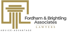 Fordham & Brightling Associates - Lawyers
