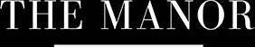 The Manor - A Boutique Salon Logo