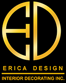 ERICA DESIGN INTERIOR DECORATING INC