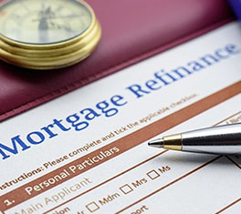 Mortgage Refinance,Maple Ridge