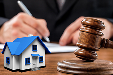 Real Estate Lawyers in Mississauga Ontario