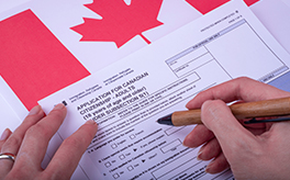 Criminal, Immigration Lawyer Mississauga at Everstone Law Professional Corporation for Citizenship Application