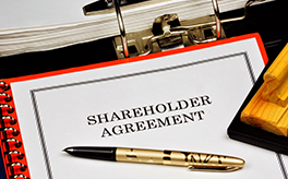 Drafting of Shareholder Agreements - Miscellaneous Legal Services Offered by Top Criminal Lawyer Mississauga