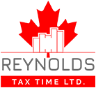 Reynolds Tax Time Ltd.