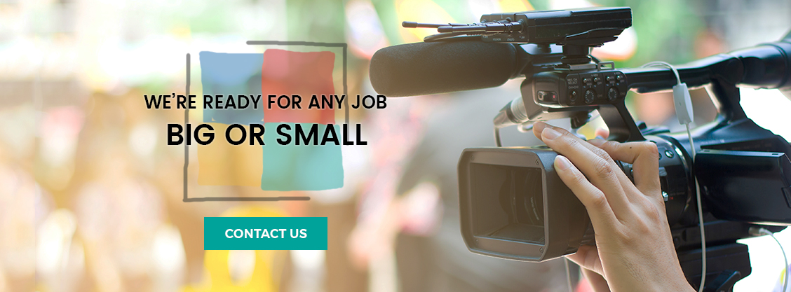 Penrose Productions is Ready for any Job Big or Small - Bay Area Video Production Company