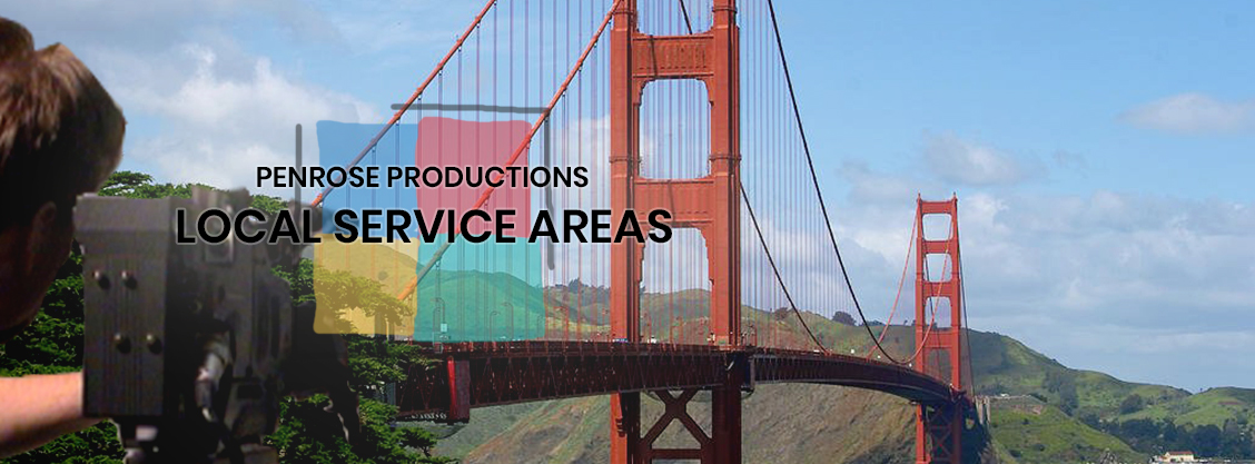 Penrose Productions - Video Production Company San Francisco
