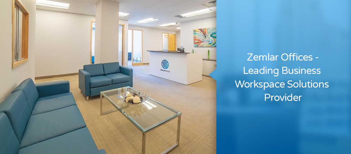 Services By Zemlar Offices