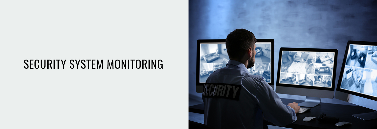 Security System Monitoring At West VAncouver - Sky Security Ltd.