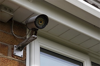 Video Surveillance Systems New Westminster, BC by Sky Security Ltd.