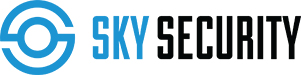 Sky Security Ltd. Logo