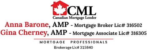 CML Canadian Mortgage Lender