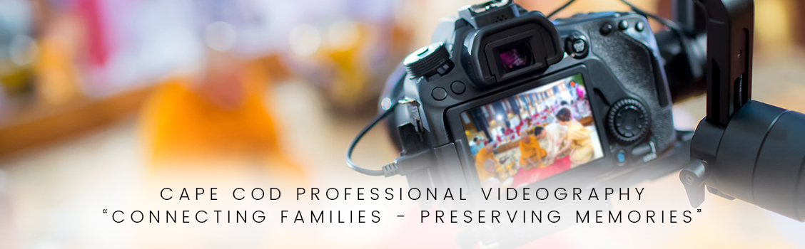 Rhode Island Wedding Videographer