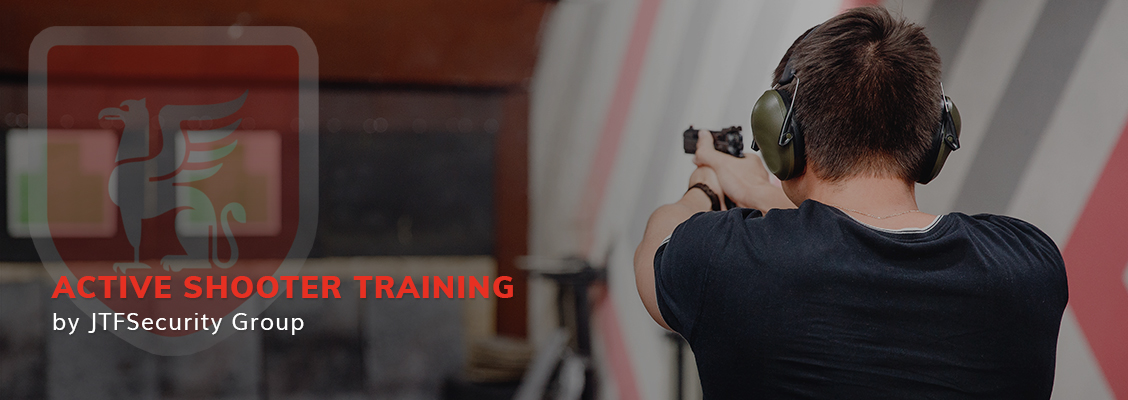 Active Shooter Training by JTFSecurity Group
