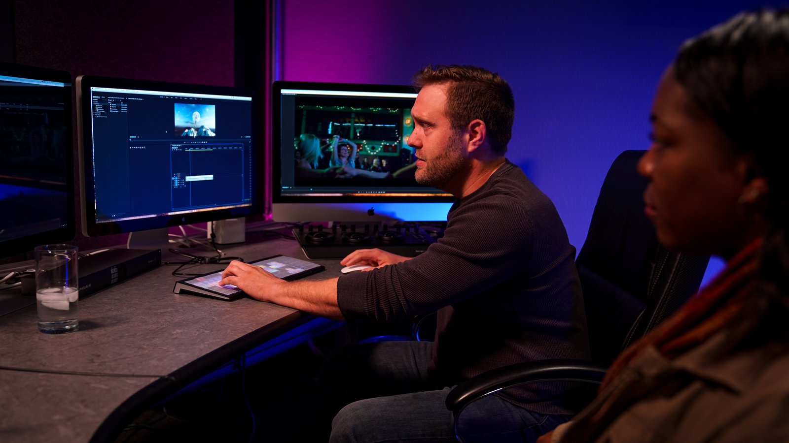 Video Production Company Fayetteville