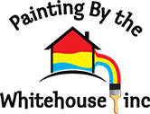 Painting By The Whitehouse Inc. Logo