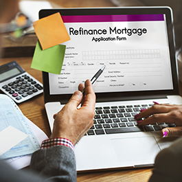 Mortgage Refinance/Switches