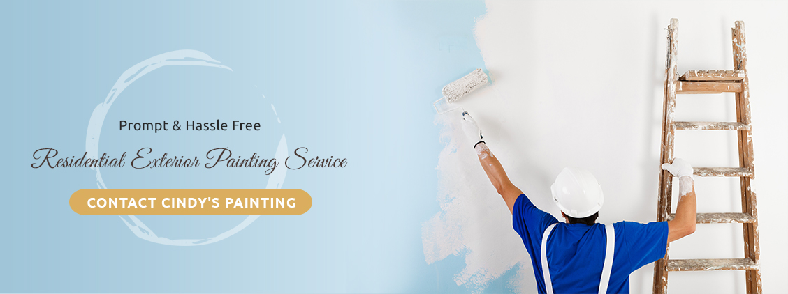 House Painters Whitby