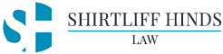 Shirtliff Hinds Law Logo