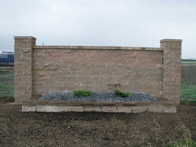 Hardscapes Services Wembley by Brick, Rock and Block Landscaping