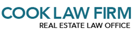 Cook Law Firm Logo