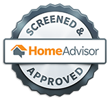 Home Advisor Approved Badge