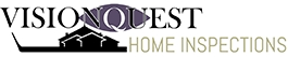 VisionQuest Home Inspections, LLC Logo