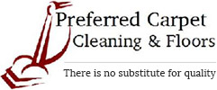 Preferred Carpet Cleaning and Floor Care Logo