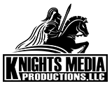 Knights Media Productions Logo
