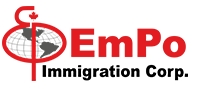 EmPo Immigration Corp. Logo