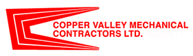 Copper Valley Mechanical Contractors Ltd. Logo