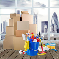 Move Out Cleaning & Detailing Richmond Hill, ON