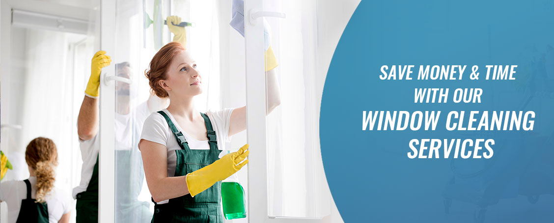 Interior Window Cleaning Services