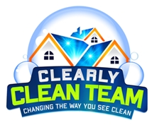 Clearly Clean Team Logo