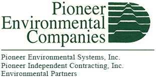 Pioneer Environmental Systems, Inc. logo