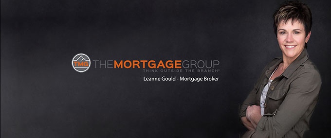 Leanne Gould Mortgage Broker