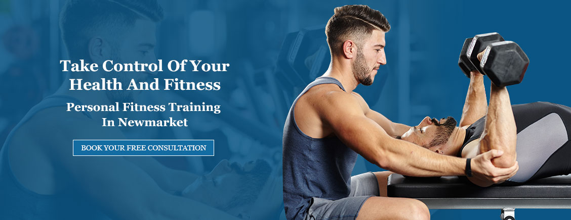 Personal Trainer Richmond Hill