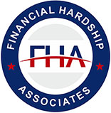 Financial Hardship Associates Inc. Logo