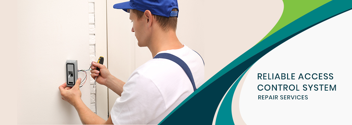 Access Control System Repair/Service Toronto