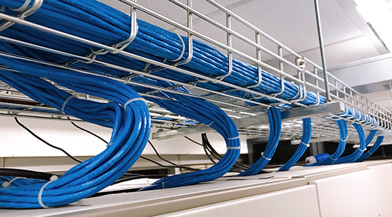 Data Cabling Burnaby BC
